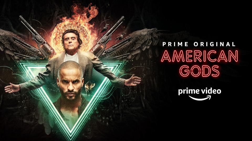 American Gods s2