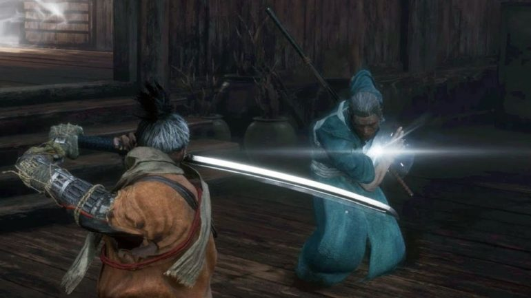 sekiro patch notes