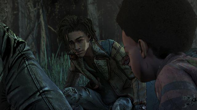 Telltale's The Walking Dead: The Final Season