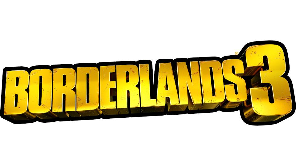 BORDERLANDS 3 LOGO_TRADEMARK