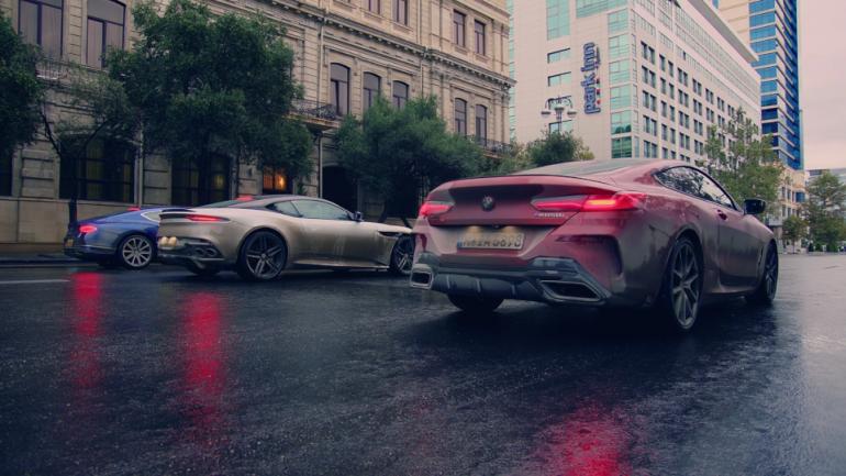 Top Gear: Джереми Кларксон погонял через весь Азербайджан