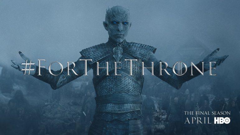 game of thrones season 8 runtimes
