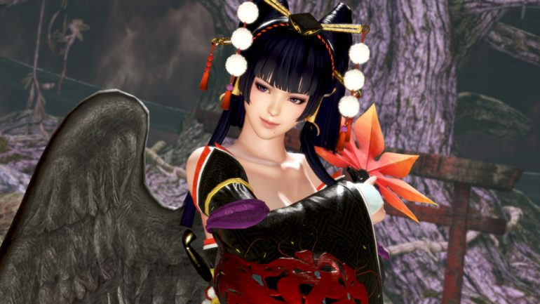Dead or Alive 6 launches on PC and console - Entertainment Focus
