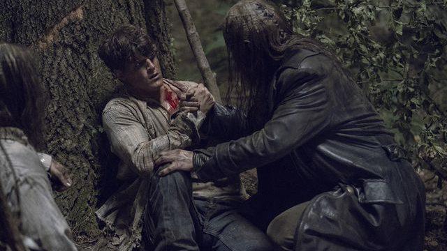 The Walking Dead - 9x13
