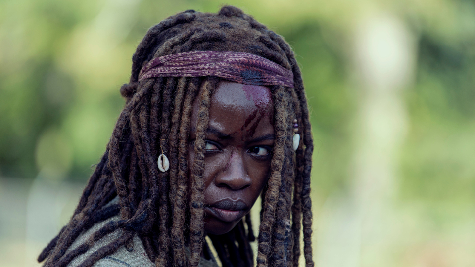 The Walking Dead - 9x14