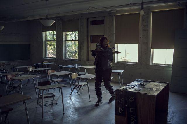 The Walking Dead – 9×14