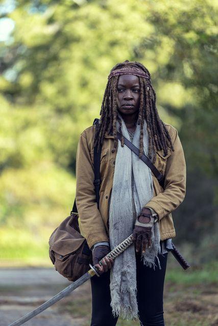 The Walking Dead - 9x14