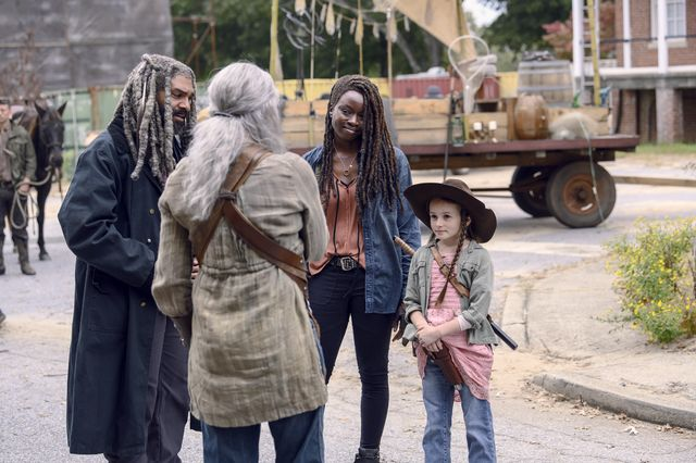 The Walking Dead - 9x15