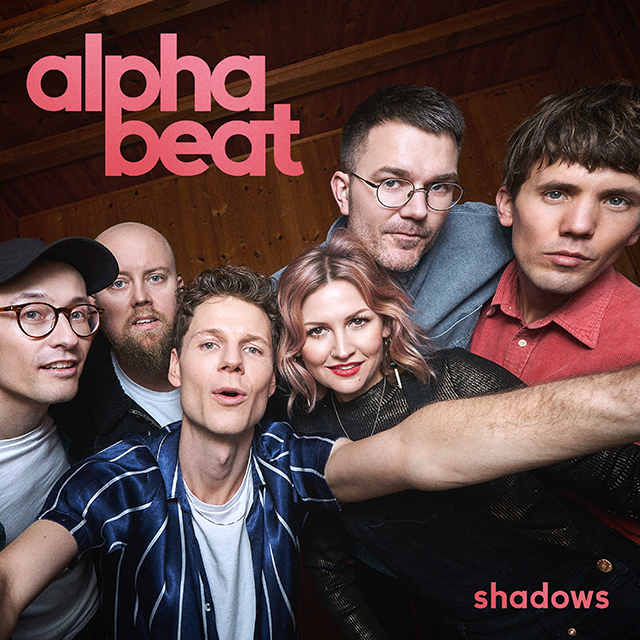 Alphabeat - Shadows