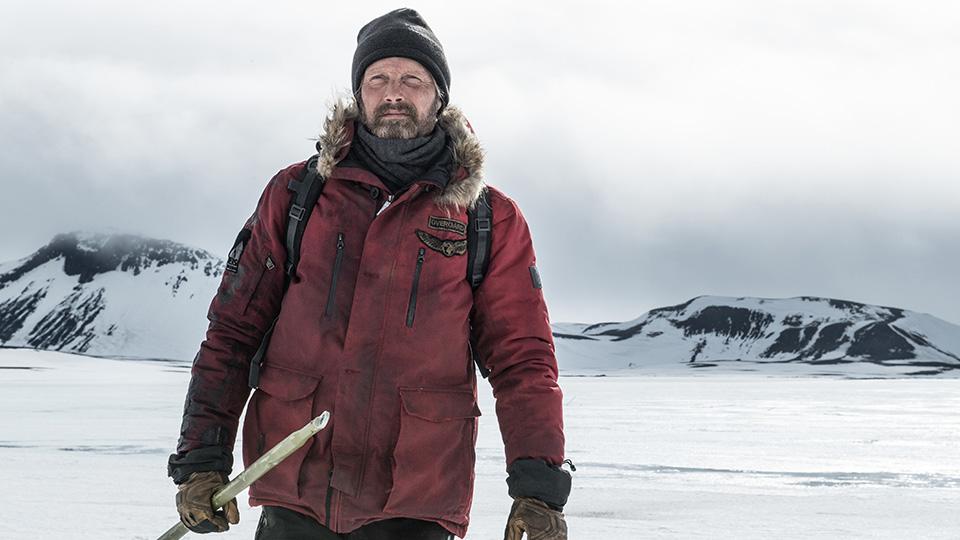 Arctic - Mads Mikkelsen