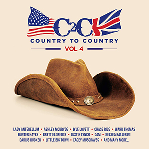 C2C Country to Country Vol 4