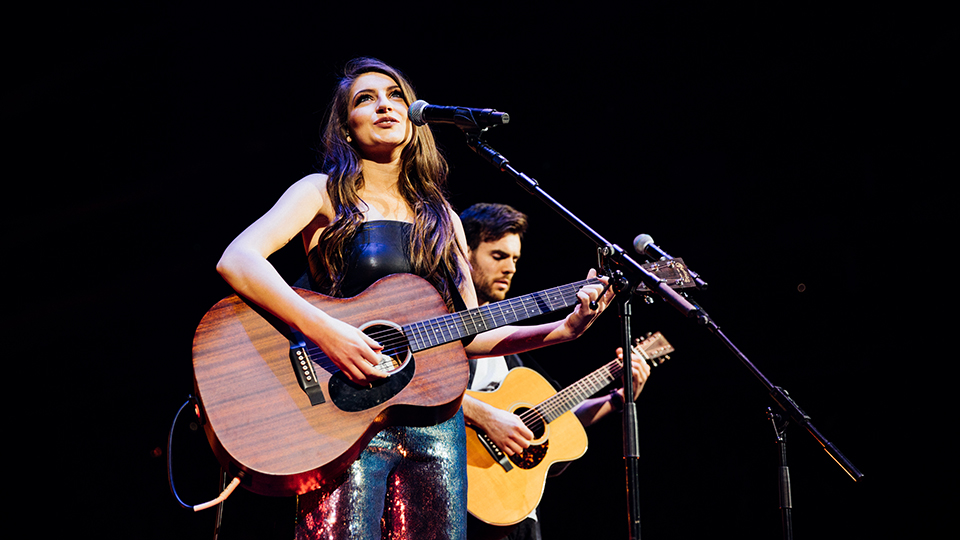 Catherine McGrath at C2C 2019