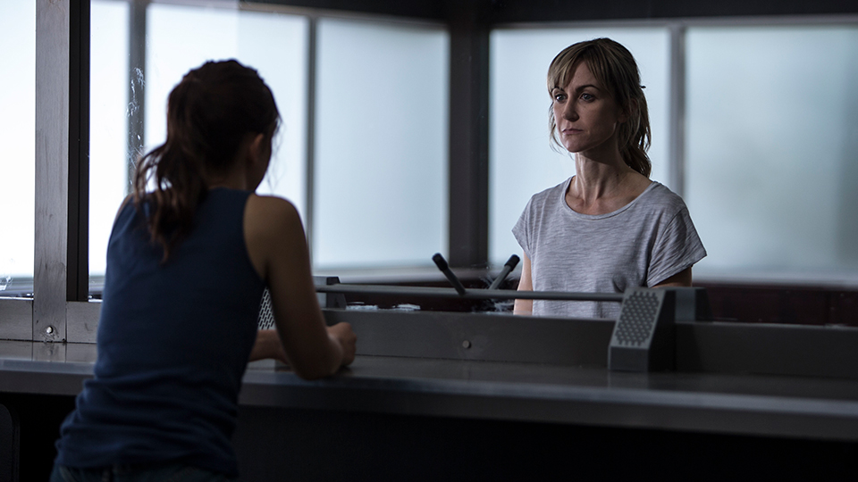 Cheat - Molly Windsor and Katherine Kelly
