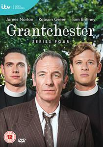 Grantchester series 4
