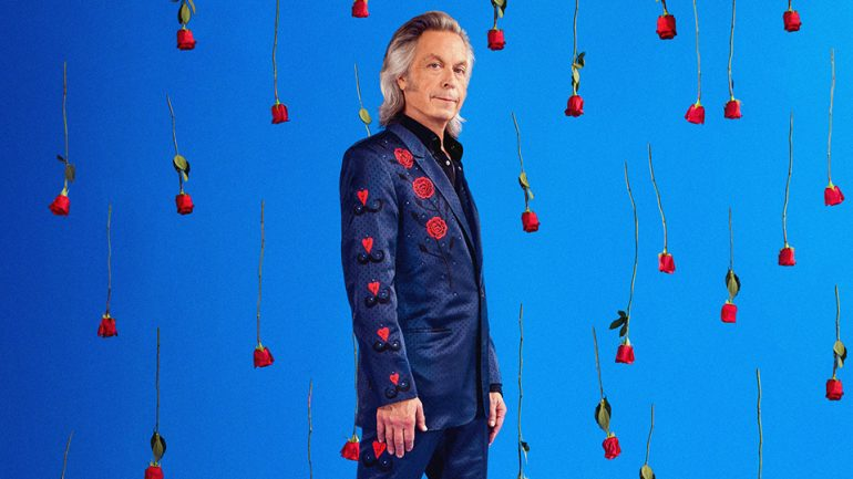Jim Lauderdale to release new album From Another World in June