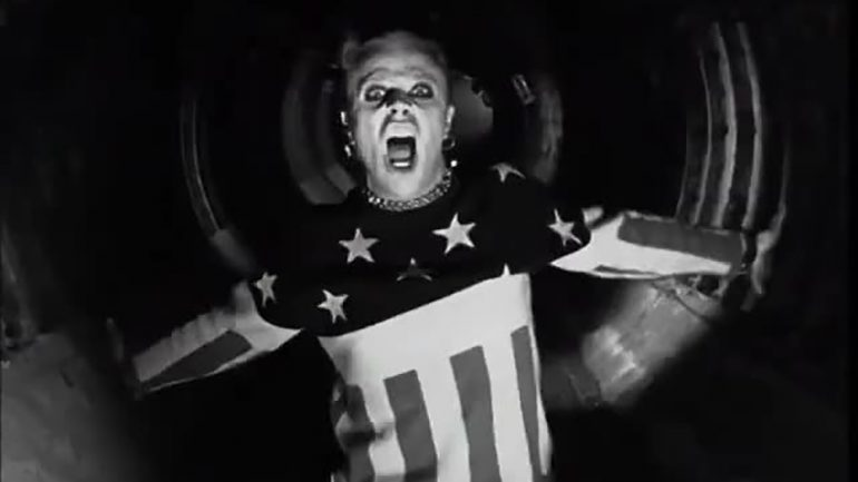 The Prodigy S Keith Flint Is Dead Aged 49 Entertainment