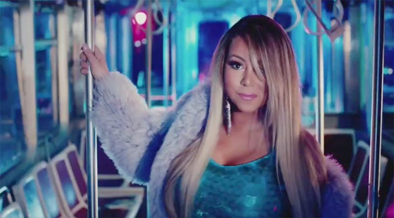 Mariah Carey To Release Music Video For A No No On Friday Watch