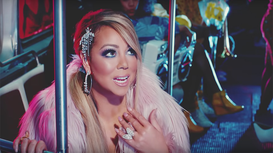 Mariah Carey - A No No remix video