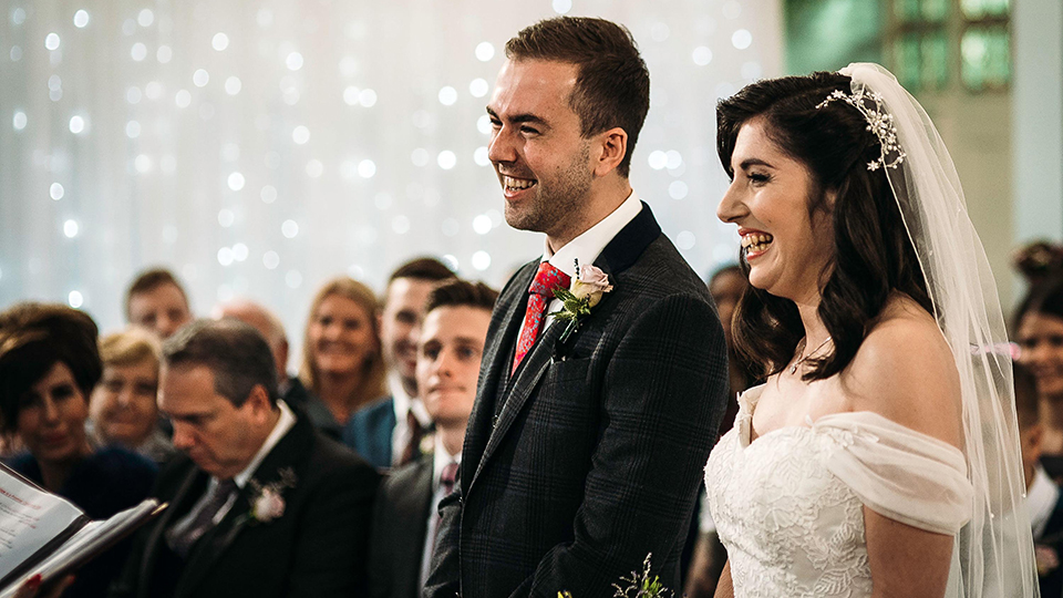 Married at First Sight - Jack and Verity