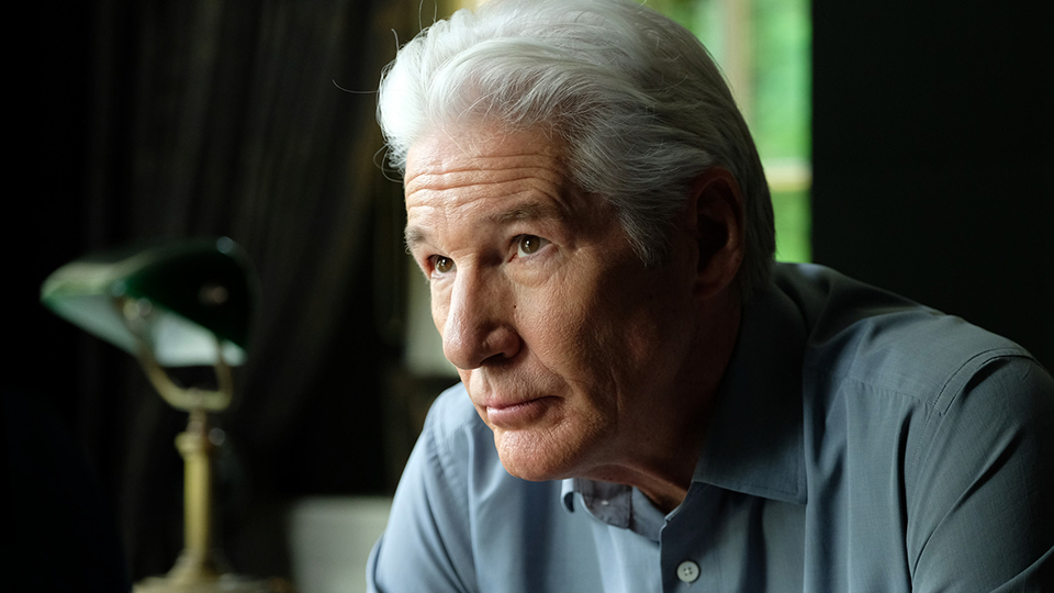 MotherFatherSon - Richard Gere