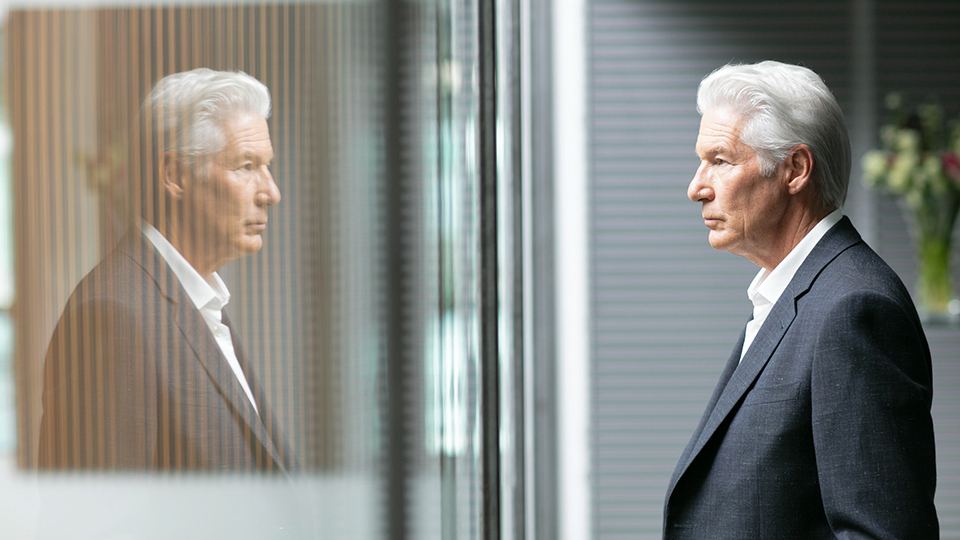 MotherFatherSon episode 3 - Richard Gere