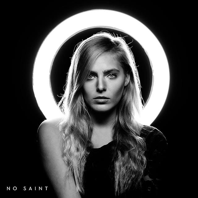 Lauren Jenkins - No Saint