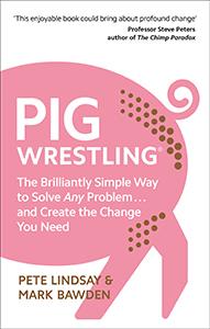 Pig Wrestling