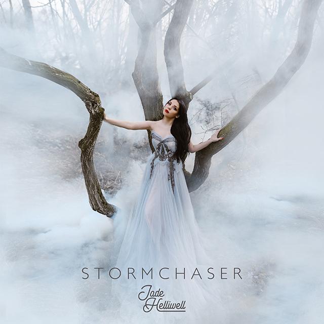 Jade Helliwell - Stormchaser