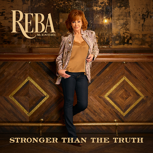 Reba - Stronger Than the Truth