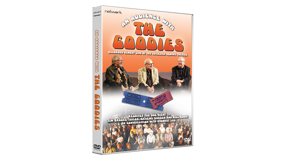 An Audience With The Goodies