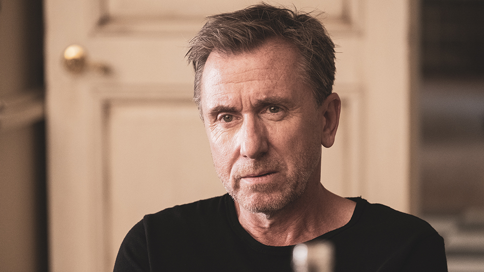 Tin Star - Tim Roth