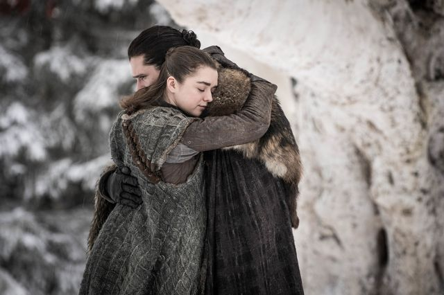 Game of Thrones - 8x01