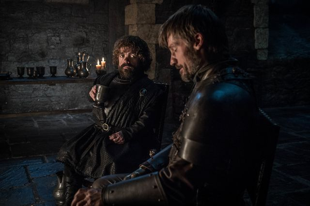 Game Of Thrones - 8x02