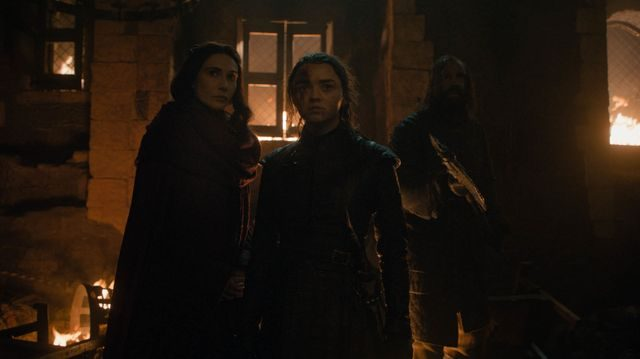 Game of Thrones - 8x03