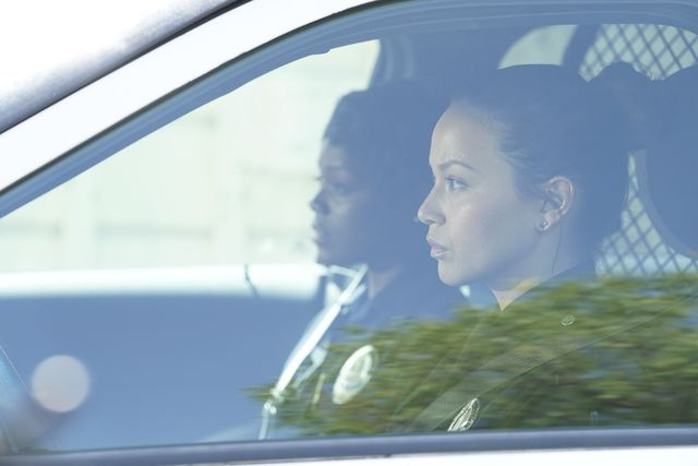 The Rookie - 1x04
