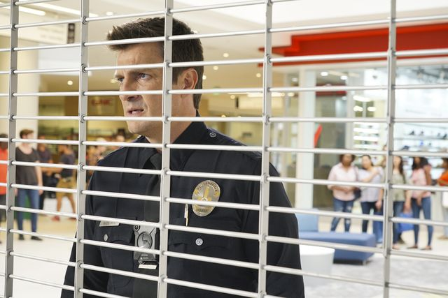 The Rookie – 1×06