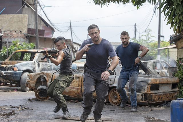 Strike Back: Silent War – 7×09