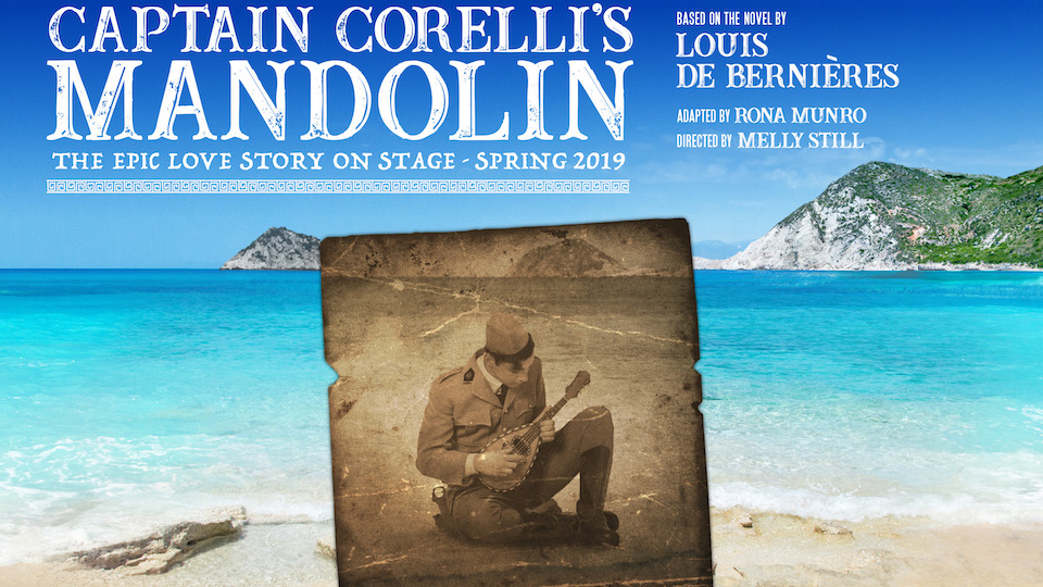 Captain Corelli's Mandolin review