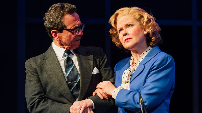 Handbagged at York Theatre Royal