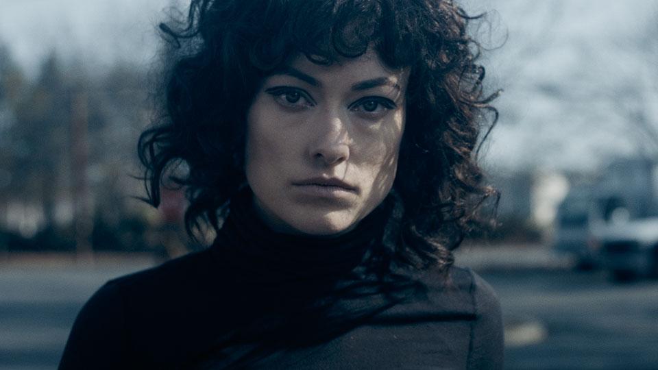 A Vigilante - Olivia Wilde