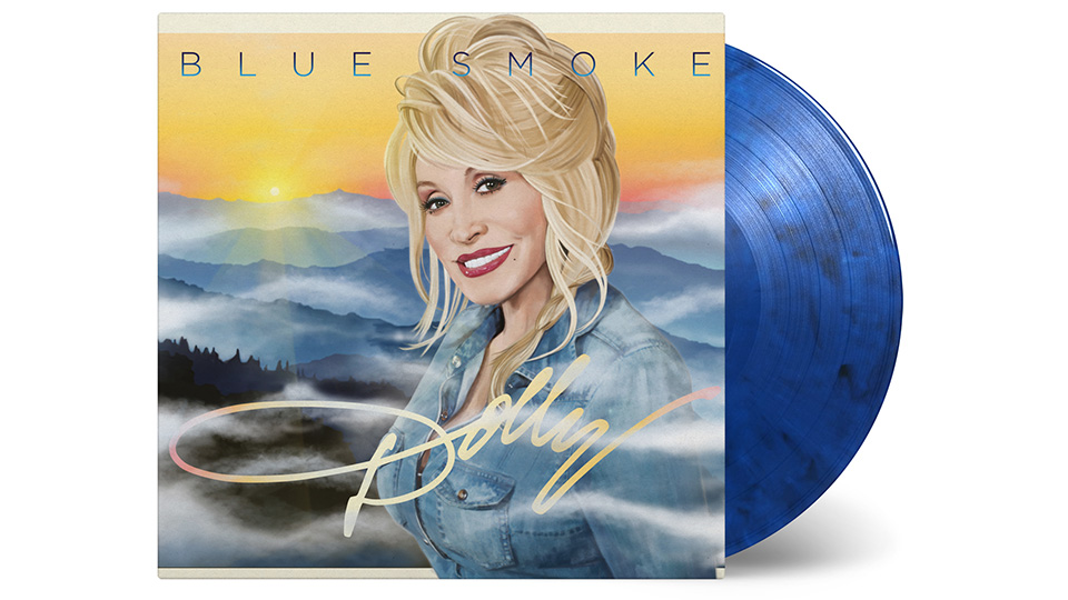 Dolly Parton - Music on Vinyl