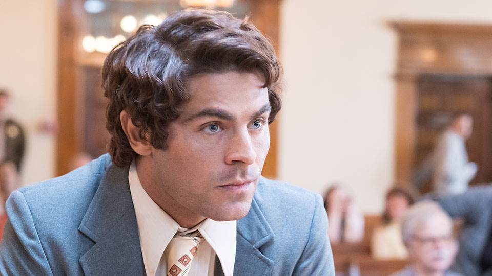 Extremely Wicked, Shockingly Evil and Vile - Zac Efron