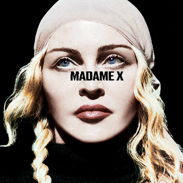 Madame X deluxe edition