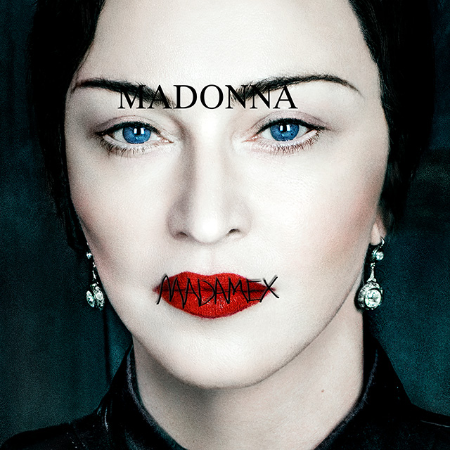 Madame X standard edition