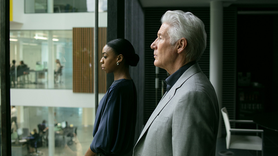 MotherFatherSon episode 7