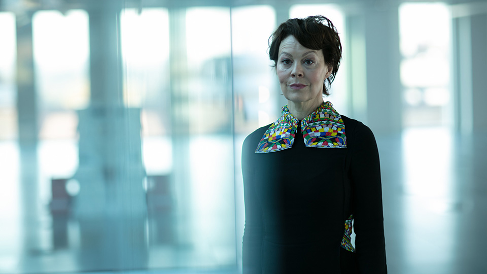 MotherFatherSon episode 8 - Helen McCrory