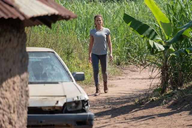 The Widow - 1x06