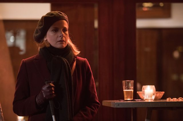 The Widow – 1×02