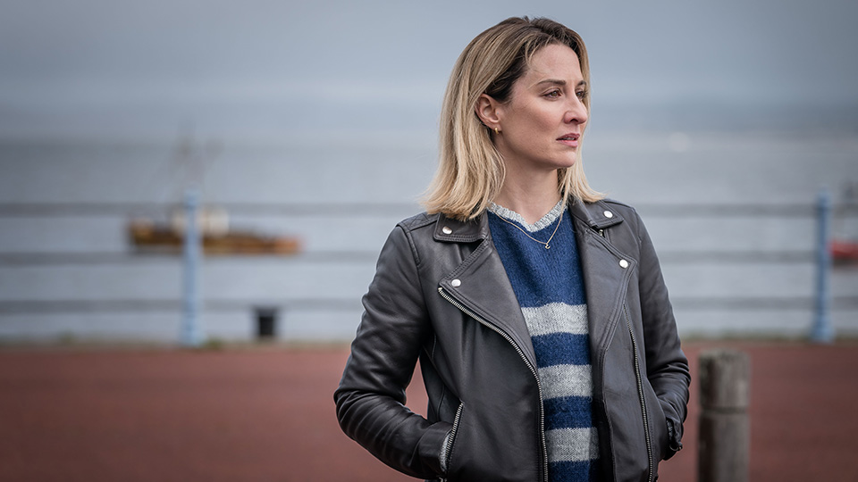 The Bay episode 6 - Morven Christie