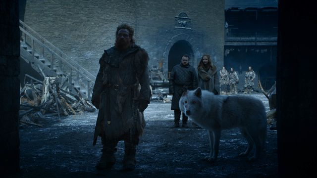 Game of Thrones - 8x04